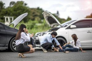 Uber Accident Lawyer - Silver & Silver Personal Injury Attorneys